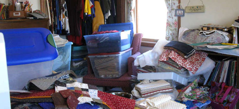 Do you think it is impossible to make your home clutter-free?