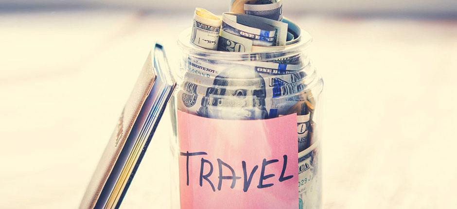 10 Easiest ways to save money for travel