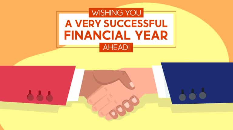 How to make the next year financially successful