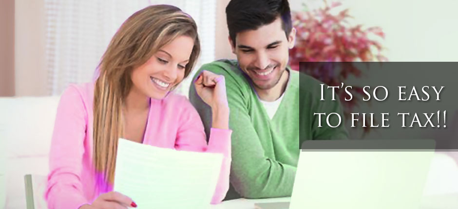 Is it possible to make your tax filing less stressful this year?