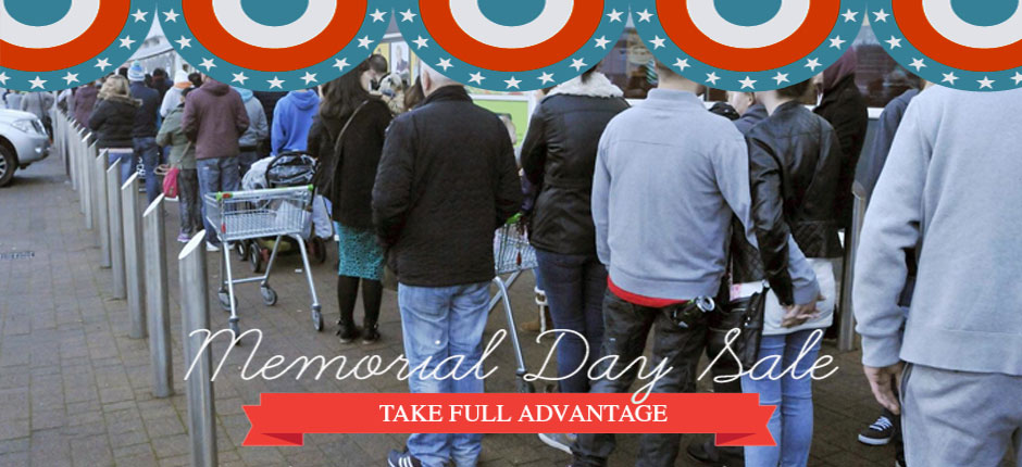 Avoid money traps and take full advantage of the offers this Memorial Day