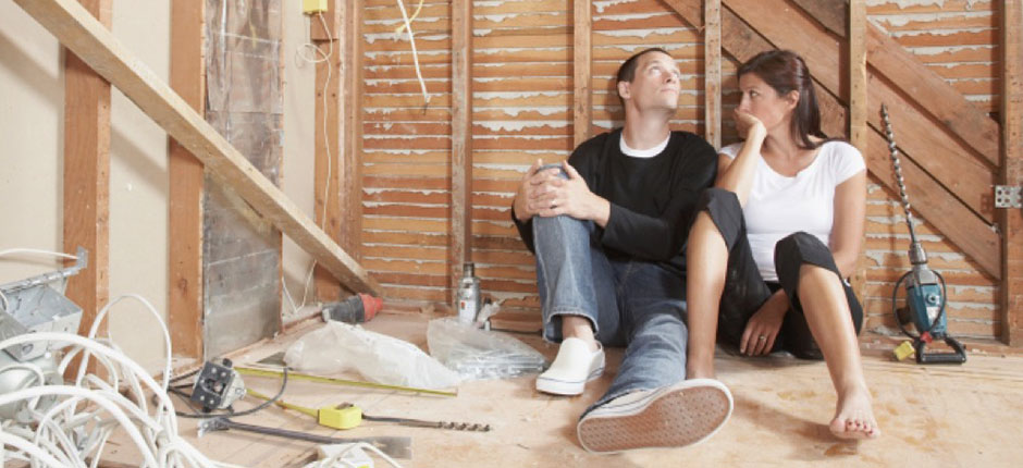 Are you sure you aren't making these home remodelling mistakes?
