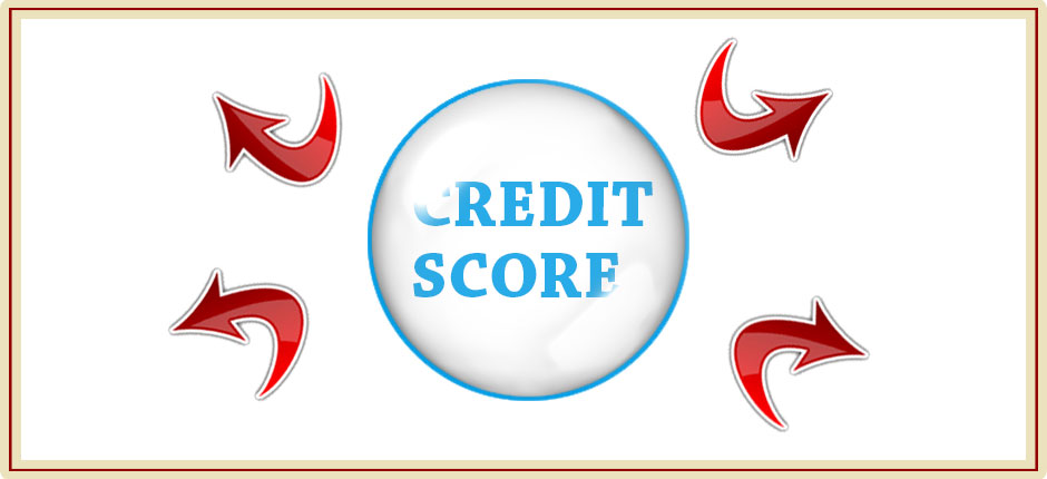 Credit score – What factors don't influence your credit score?