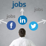 Is job hunting a rock-hard task? Facebook, Twitter, LinkedIn to the rescue!